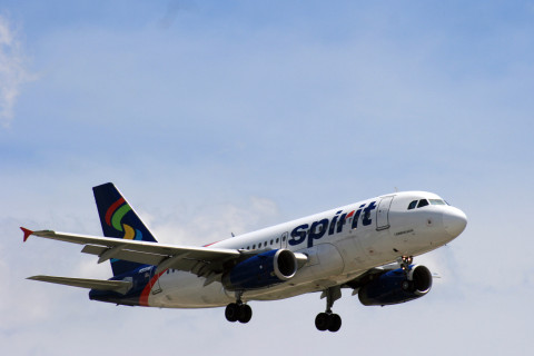 Spirit Airlines adds Fort Myers, Tampa to BWI service
