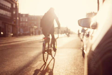New Virginia law protects cyclists from 'dooring'