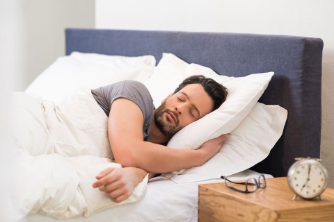Study: Sleep patterns may impact diabetes risk in men