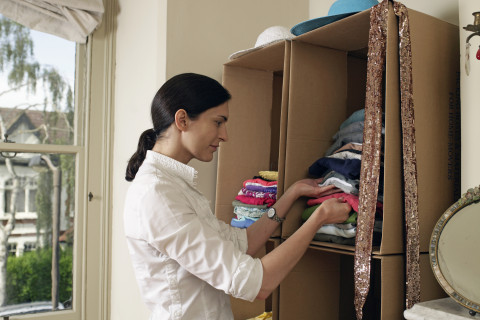 8 tips for decluttering