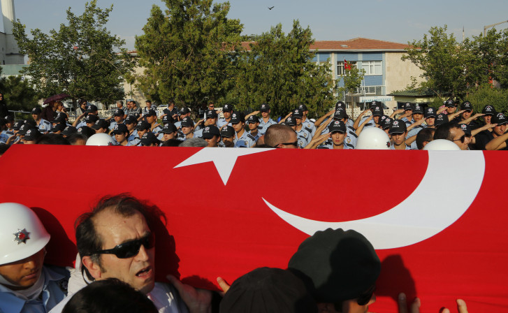 US Received No Request for Extradition of Gulen to Turkey - White House