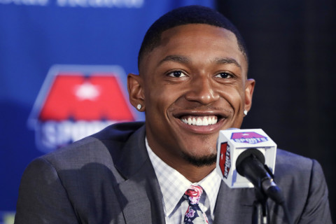 Wizards guard Bradley Beal fined $15,000 by NBA