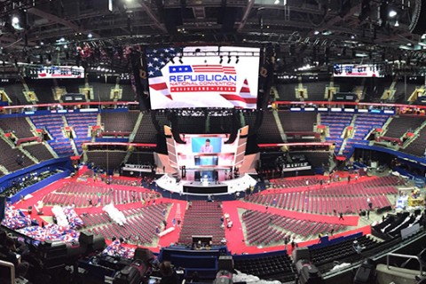 What to Know About the Republican National Convention: Day 1