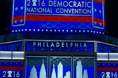How Tuesday's DNC roll call could get raucous