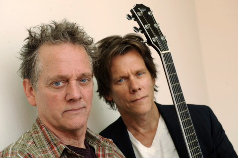Zero Degrees of Separation: Bacon Brothers bring brotherly love to The Birchmere