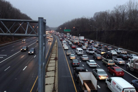 Report: DC area among worst in nation for safe driving