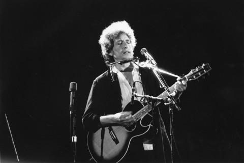 Celebrating Nobel Prize, a look at Bob Dylan's pop culture legacy