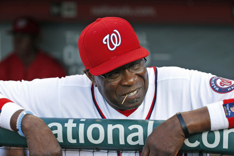 As DC considers chewing tobacco ban, Nats manager weighs in