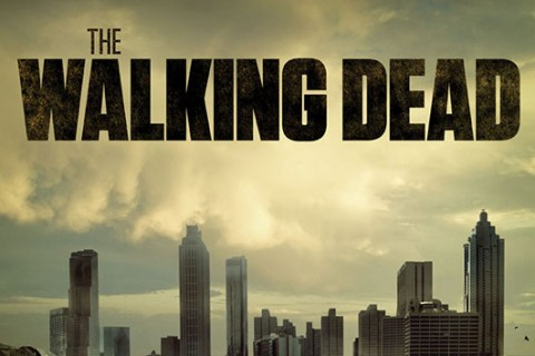 Live 'The Walking Dead' with brand-new Universal attraction