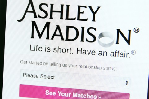 Ashley Madison's parent company says it's under federal investigation