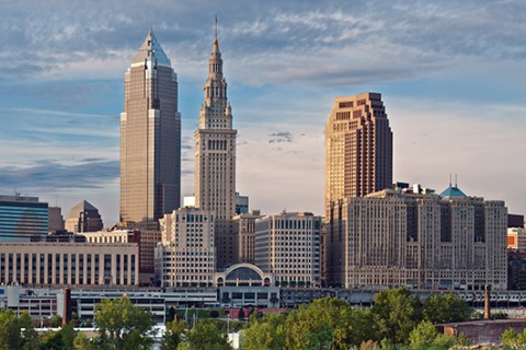Security in Cleveland for GOP convention likely ramping up, expert says