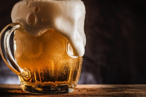 The Smithsonian is hiring a beer historian