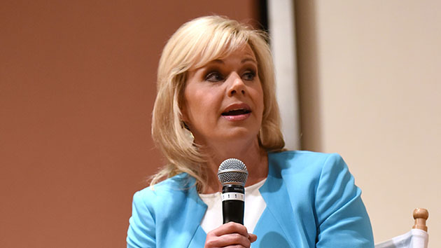 Fox's Ailes Wants Gretchen Carlson Harassment Case Moved to N.Y