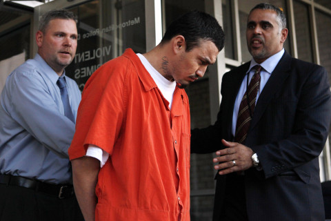 Case dismissed against man convicted in death of Chandra Levy