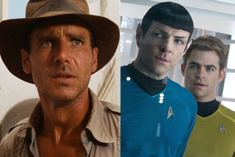 NSO salutes 'Raiders of the Lost Ark,' 'Star Trek' at Wolf Trap