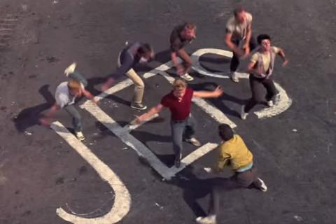 Jet Week: Ten fun facts about 'West Side Story'