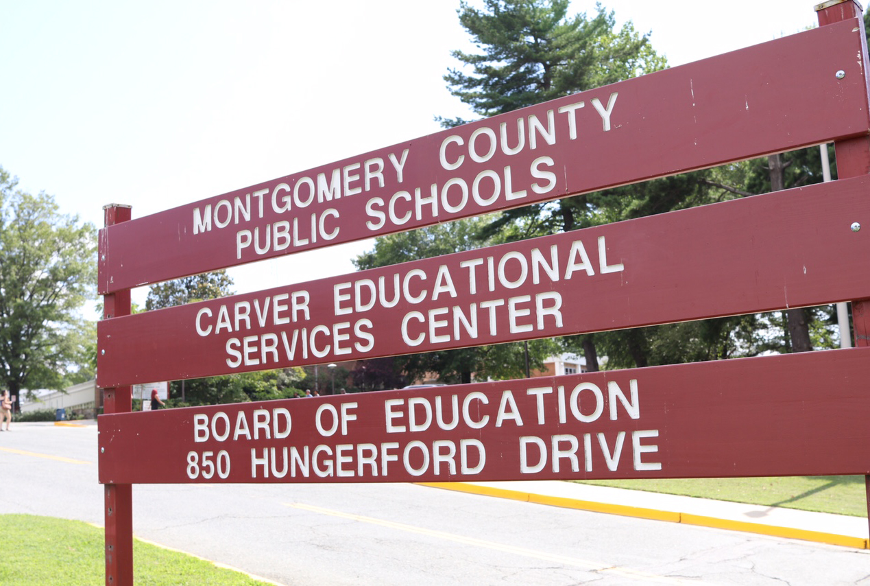 New school boundary plans for Montgomery's upcounty region spark lively hearing - WTOP