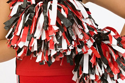 73-year-old cheerleader refuses to let age dictate her life