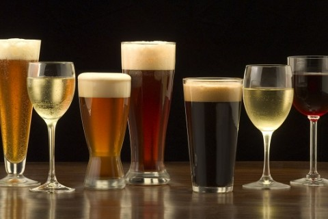 Alcohol consumption linked to 7 types of cancer, a review of research finds