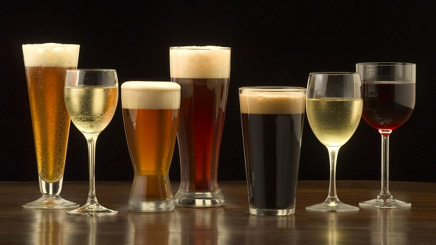 Alcohol Could Cause 7 Types of Cancer, Study Finds