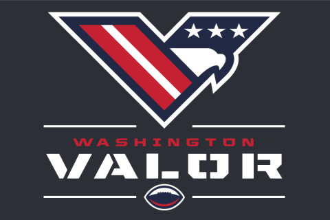 Name of DC's Arena Football team announced