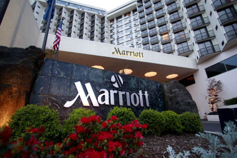 Marriott's Starwood merger is done. What does it mean to Bethesda?