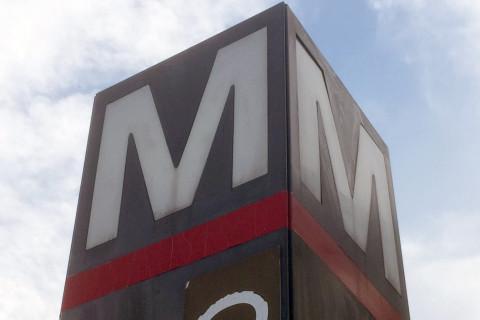 Post-derailment Metro inspections prompt major Red Line weekend shutdown