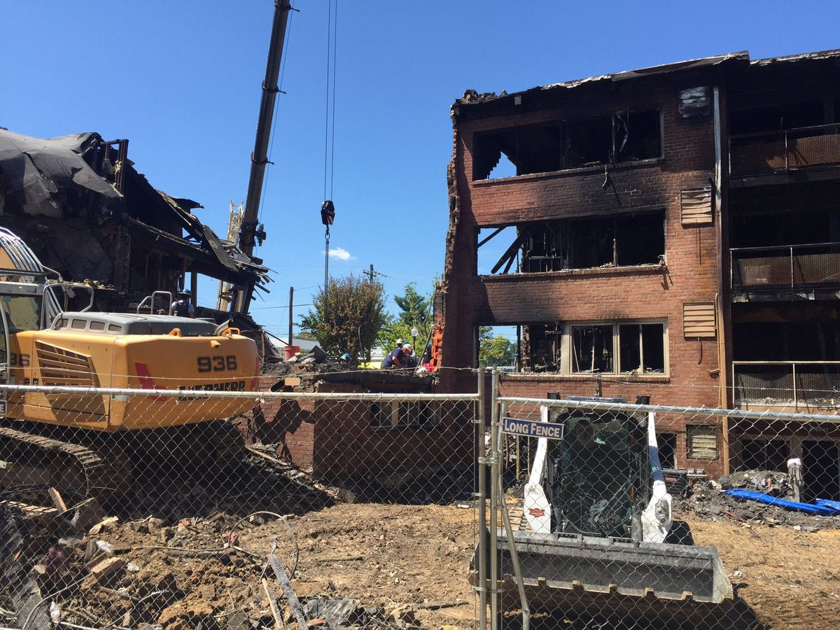 Natural gas explosion led to silver spring apt fire atf says wtop mightylinksfo