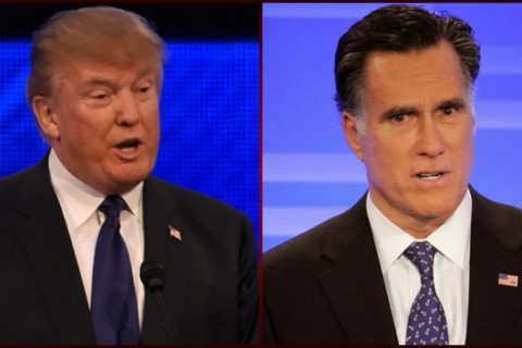 Va. poll shows Trump behind Romney's 2012 showing in key groups