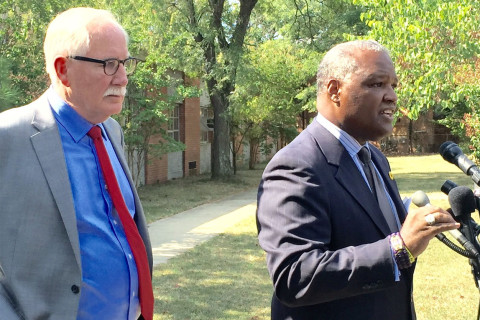 Parents direct outrage at Prince George's Co. school leaders in wake of Head Start incidents