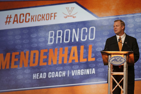College Football Corner: The Cavaliers' quarterback carousel continues
