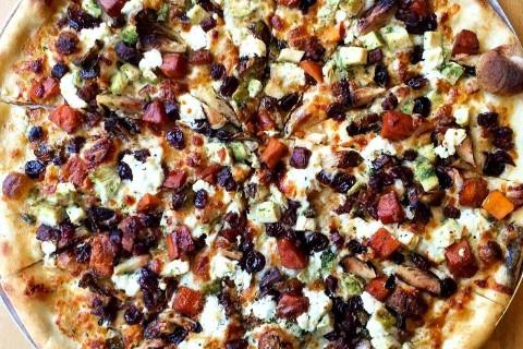 WTOP Top 10: Best Pizza
