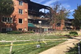 Residents Still Missing After Md Apt Explosion Fire Kills 2 Wtop