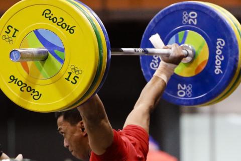 Photos: Rio Olympics, part 1