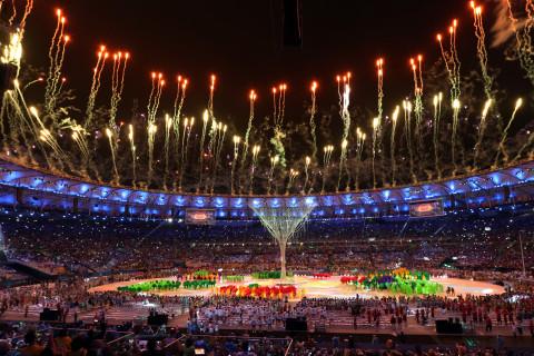 Photos: Rio Olympics, Closing Ceremony