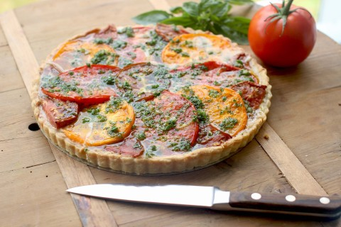 Recipes: How to use summer's tomatoes