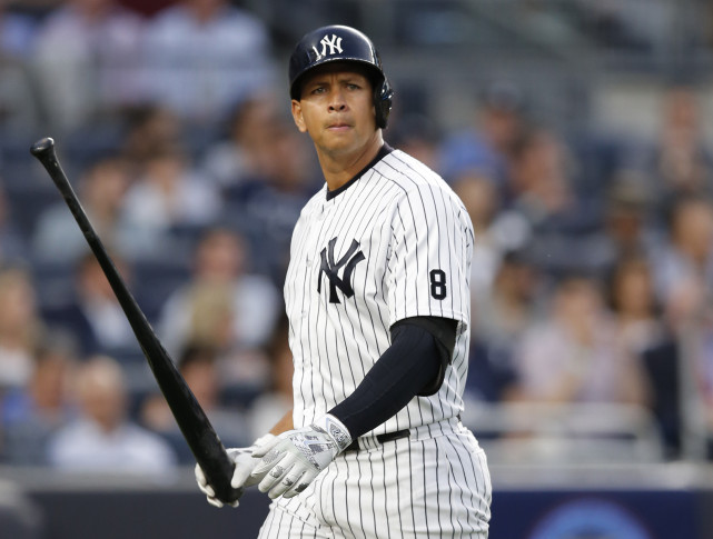 Five Alex Rodriguez Statistics Not Home Run Related You Should Know