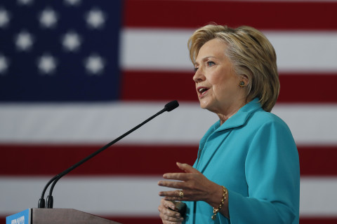 Hillary Clinton bio charts ups and downs of a political figure