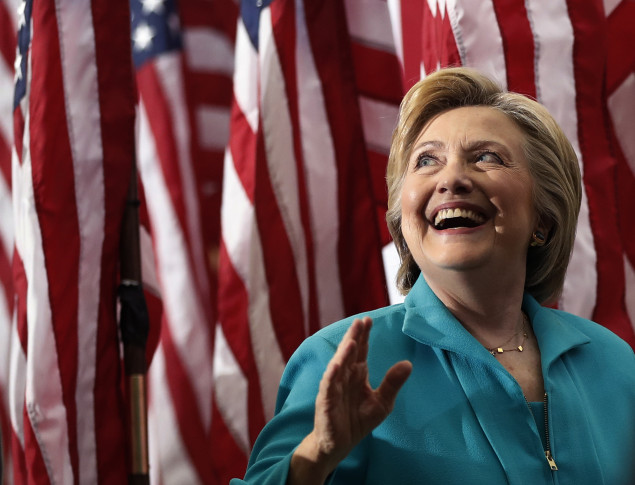 'Email saga': Hillary Clinton's toughest challenge to her presidential campaign