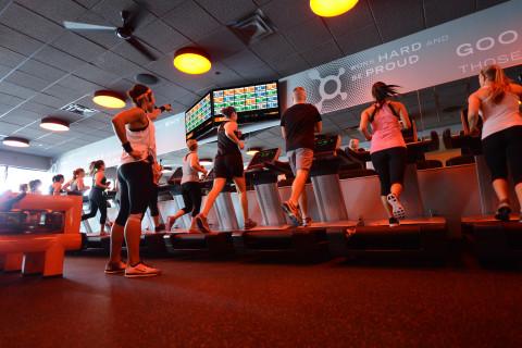 Orangetheory: Latest fitness craze leaves participants seeing orange