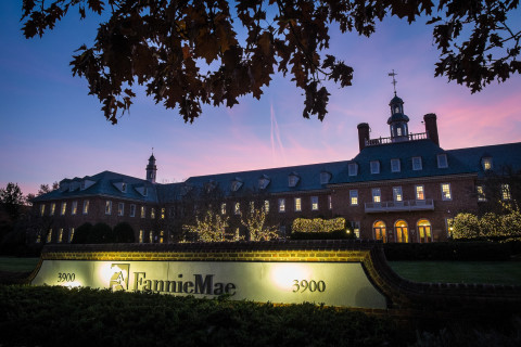 15 DC-area companies make Fortune 500; Fairfax County dominates list