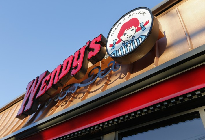 Wendy's comparable sales miss as fewer diners eat out