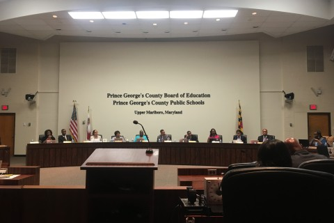 Prince George's Co. Board of Education votes to give up Head Start grant