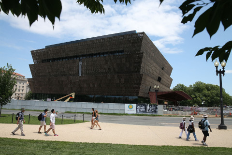 Passes for new Smithsonian opening snatched up — again