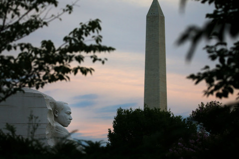 Washington Monument closed; elevator failed twice in 12 hours