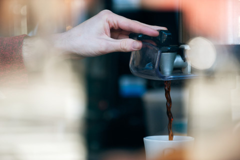 Coffee 101: Different methods for making the perfect cup