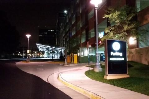 Man fatally shot by deputy on Inova Fairfax campus