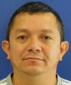 The Montgomery County police say Jose Ramirez, 43, has been missing from his Larchmont Terrace home since Wednesday. (Courtesy of the Montgomery County Police Department)