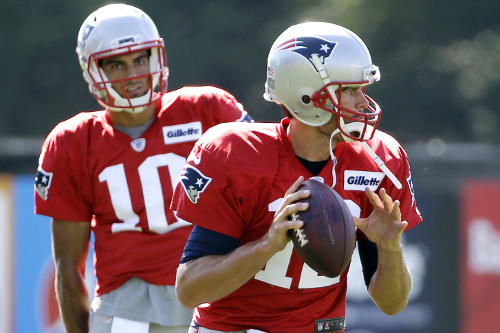 Patriots Tom Brady not expected to see action in first preseason game