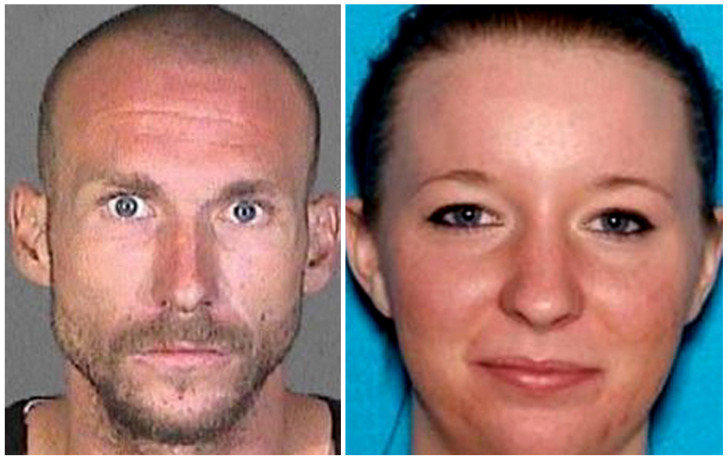 Couple Sought in Death of Mother, Kidnapping of Children Arrested in Colorado